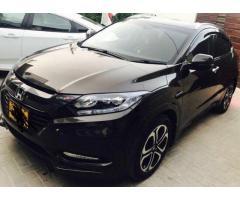 Honda vezel for sale in good amount