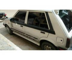 Charade model 86 for sale in good amount