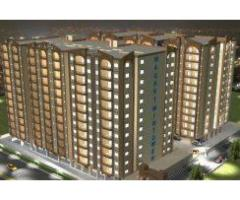 Waqar Twin Tower Karachi: Bedroom flats on easy installments