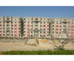 The Square Gulshan-E-Maymar Karachi:  Apartments for sale on installments