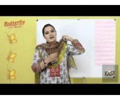 Female Teacher (Urdu) required
