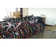 Hybrid Bicycles in good condition for sale