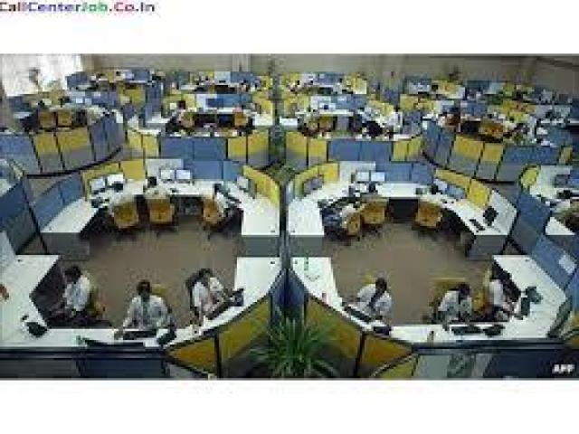 Call center Candidates required