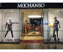 Required Ladies for Ladies fashion Franchise handsome pay