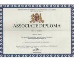 Diploma Associate Engineer Required