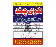 Love Problem Expert - Best Love Problem Specialist AMIL BABA +923338228883