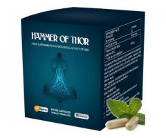 Buy Hammer of Thor Capsules in Pakistan at Best Price