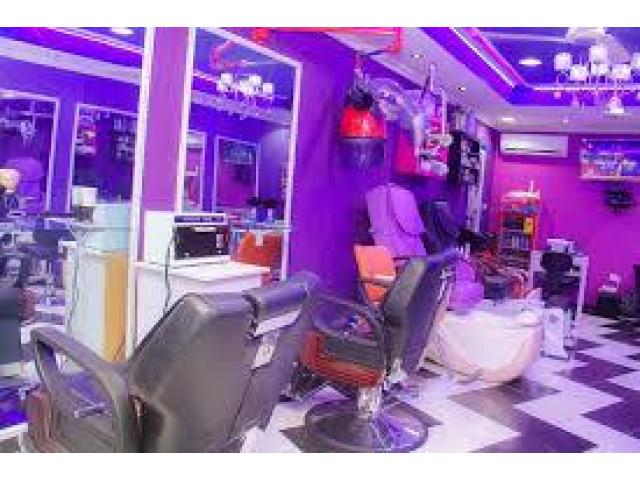 New Royal Beauty Salon Need Males Lahore Local Ads Free