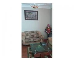 Portion 133 yard Park Facing 5E Nazimabad for sale in good amount