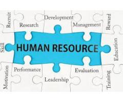 Human Resource need workers