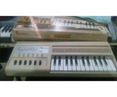 Organ by Italy for sale in good amount