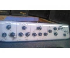 Peavey KB3 keyboard amp for sale in good amount