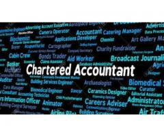 Chartered Accountant required with a good salary