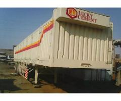 M.Abbas Trailer Makers for sale