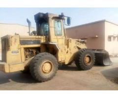 Caterpillar loader for sale in good rate used