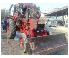 Mtz for sale in good amount