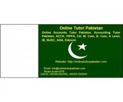 Recommend best quality physics tutoring online from pakistan
