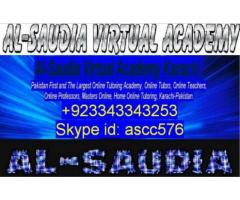 Contact for Online Tutoring Services