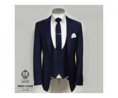 Men's Premium Exclusive Suit Available On Order ES-02 Now
