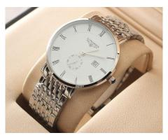 New collection of watch on this winter sale Buy 1 Get 1 Free
