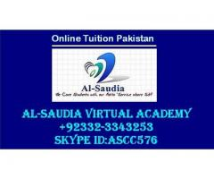 Online qualified Maths tuition