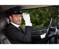 personal driver with license handsome salary with place