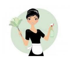 Female House Maid Required with a handsome salary