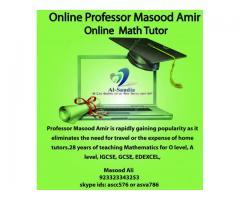 Online Al-Saudia Virtual Academy Unique Among Academies