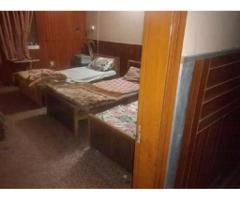 Boys Hostel Near Model Town Link Road Lahore for rent
