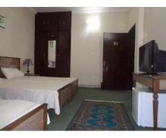 Stay Inn Hostel/Guest House Iqbal Town