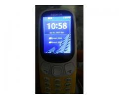 Nokia 3310 first copy for sale in good amount