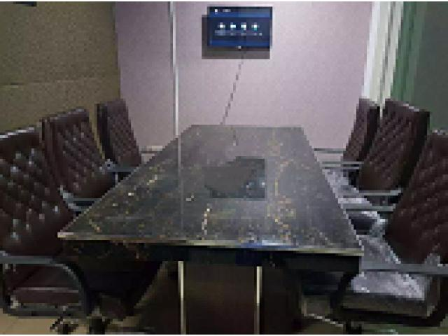 Furnished Office for Rent in Main Cavalry Commercial Lahore.