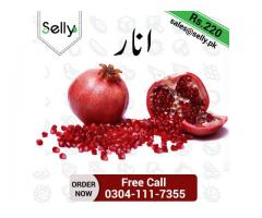 Buy fresh fruits and vegetables online at Selly.pk