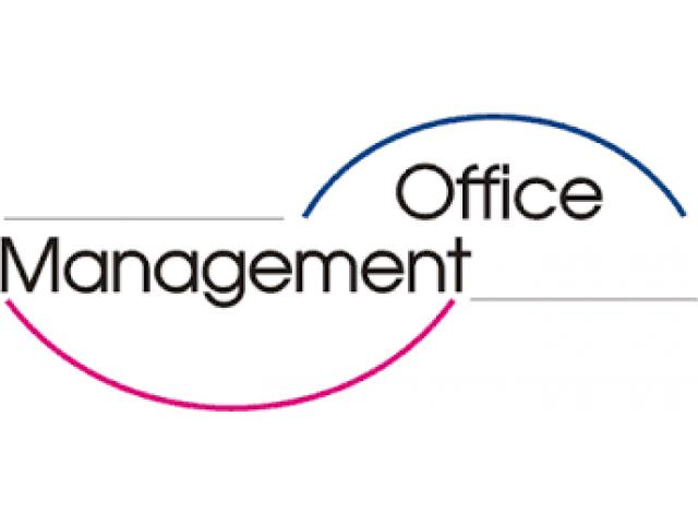 Required staff for office management