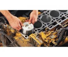 Diesel & Gas Generator Repairing