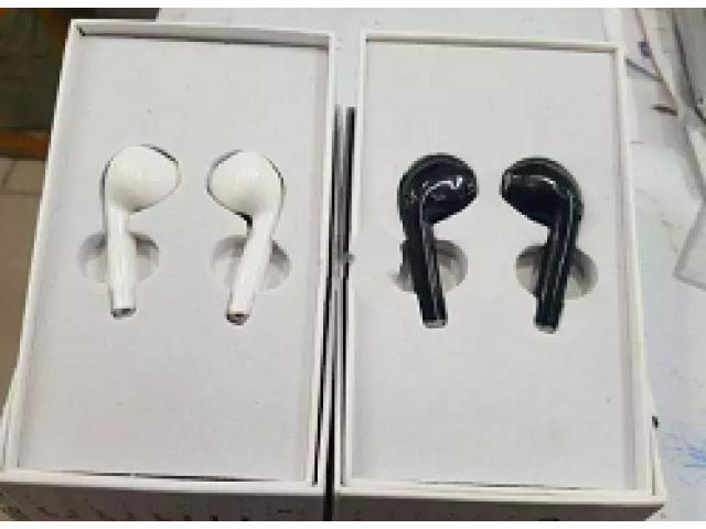 HBQ i7 TWS Wireless Bluetooth Earbuds for sale