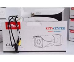 CCTV Cameras Full HD (Live on Mobile) Brand: Dahua for sale