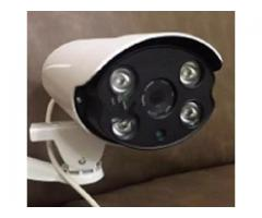 8 HD night vision cctv cameras package with installation