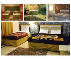 Lahore Palace Hotel Garden Town, near KFC Barkat Market, Lahore