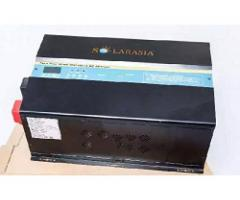 Solar Asia Solar Hybrid Inverter (SA-7000 HI) for sale