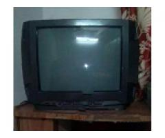 "Sophia Panasonic 21"" original TV for sale in good amount"