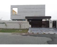 AL-Haram Estate Builders Offer 1 Kanal Brand New Spacious Bungalow