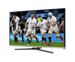 Samsung 55″ Flat Panel LED TV 55J5100