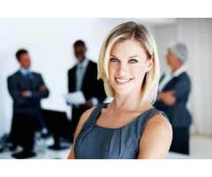 Female sales manager required
