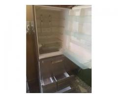 Toshiba no frost fridge available for sale