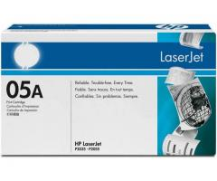 TONER CARTRIDGE HP 05A