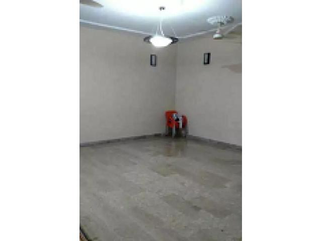 West open lease 222 sq.yard 3rd floor portion for sale