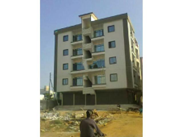 3 bedrooms large lounge near Naman Nagar for sale