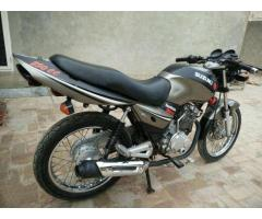 Suzuki 125cc For Sale