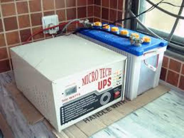 UPS Repairing Services In Lahore Pakistan